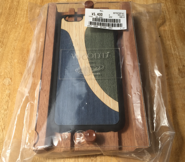 Wood'd × BEAMS iPhone6用ケース.png